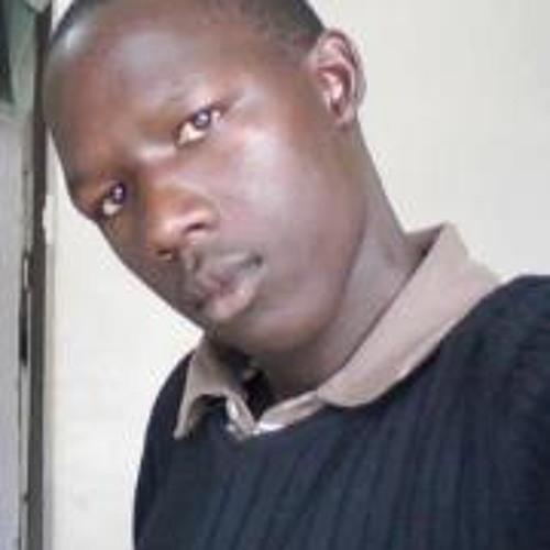 Micah Kiptoo's avatar