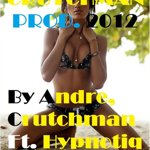 Crutchman Productions's avatar