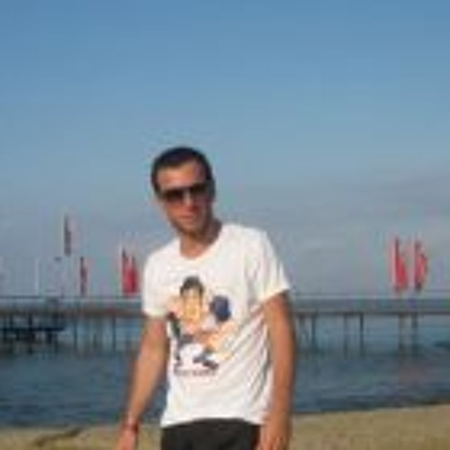 Giorgi Naskidashvili's avatar