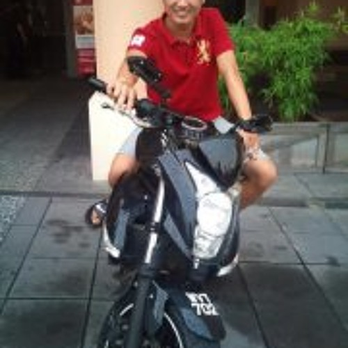 KouSheng Ng's avatar