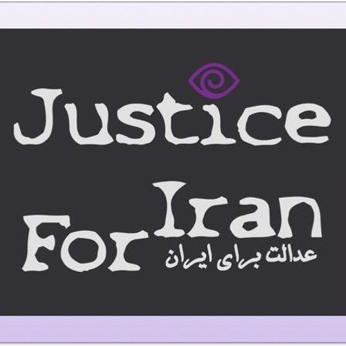 Justice for Iran's avatar