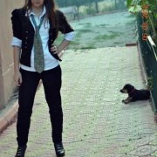 Ebru Çetin's avatar