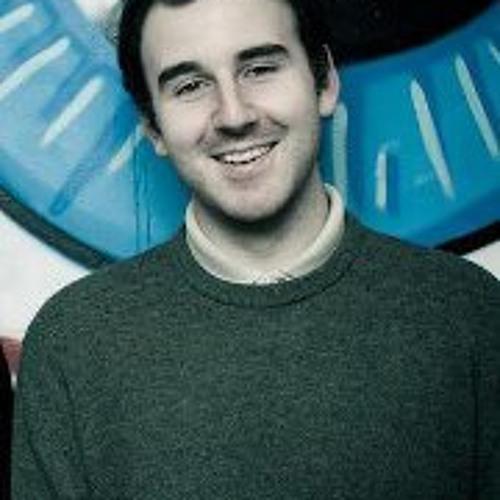 Ricky Keogh's avatar