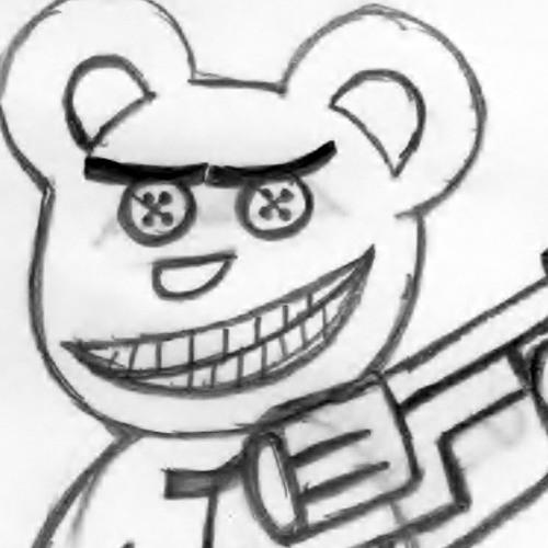 The Teddy-Bear with Gun's avatar