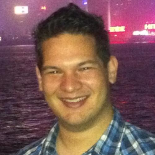 Dustin Patrick's avatar