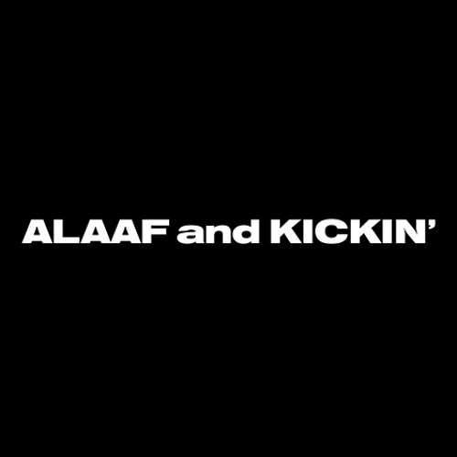 Alaaf and Kickin''s avatar
