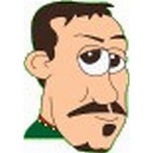 Laurentjegouzo's avatar