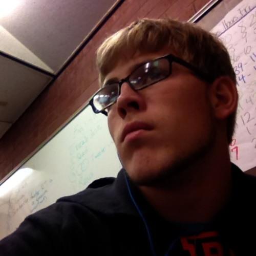 ForrestP's avatar
