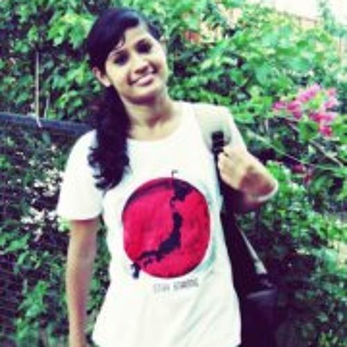 Sush Godara's avatar