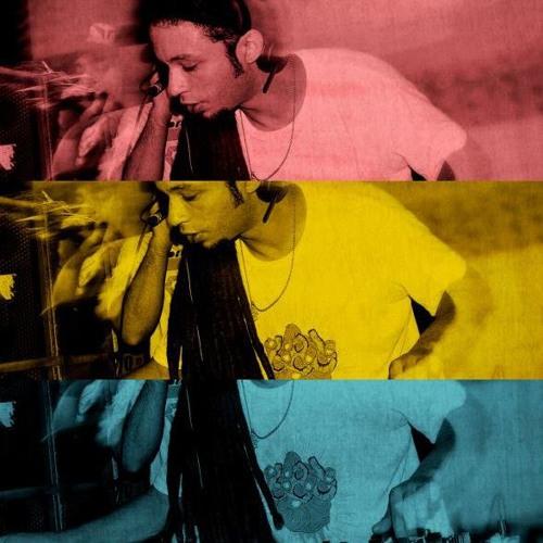 DJ WANT3D's avatar