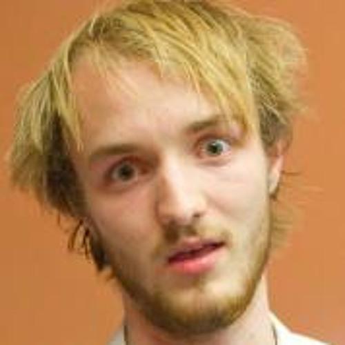 Alex Mayall's avatar