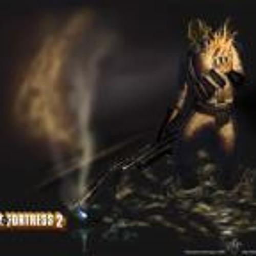 Matthew Hughes 5's avatar