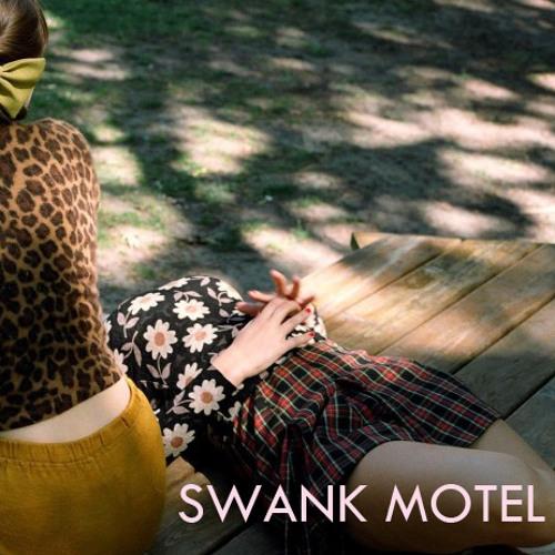 SWANK MOTEL's avatar