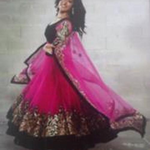 Jonita Gandhi's avatar