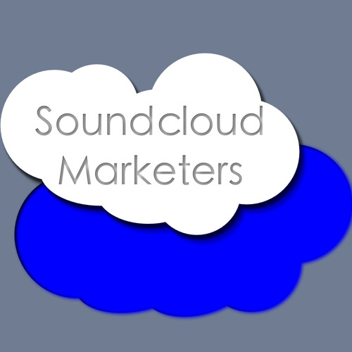 SoundcloudMarketing's avatar