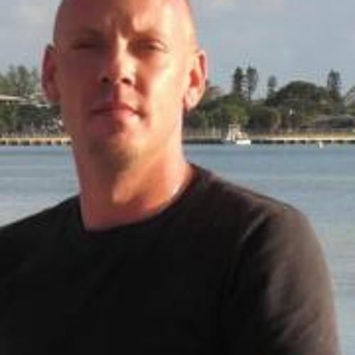 Morris Brown's avatar