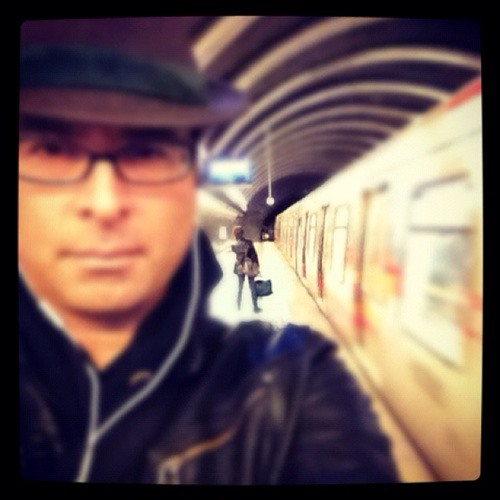 Rodrigo Ceron's avatar