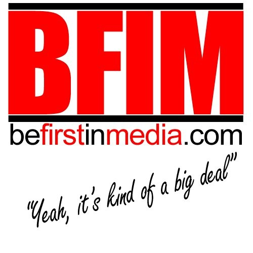 Be First In Media's avatar