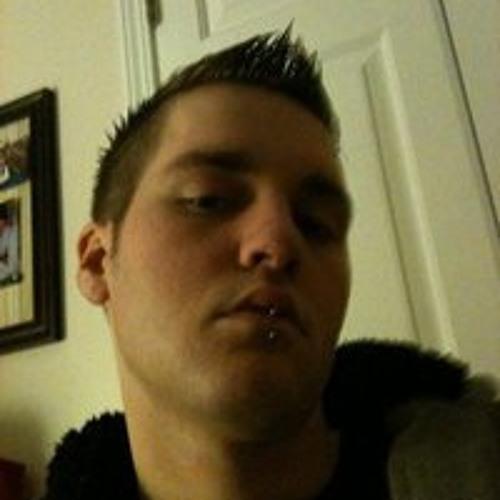 Byron Hunter's avatar