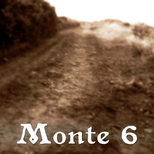 Monte 6's avatar