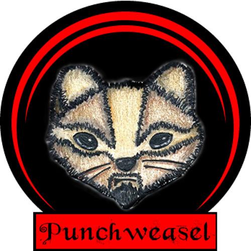 Punchweasel's avatar