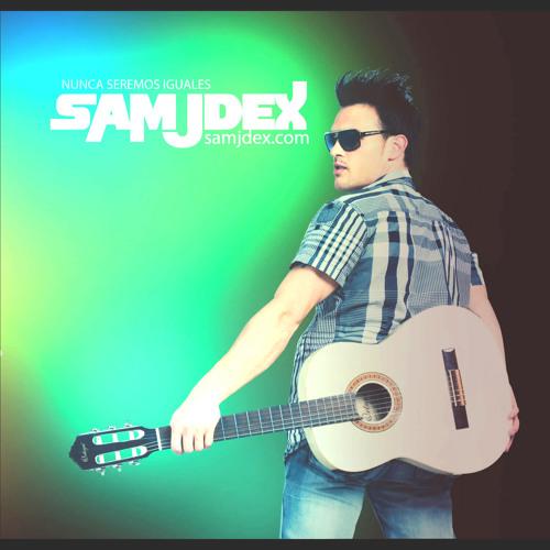 SAM JDEX's avatar