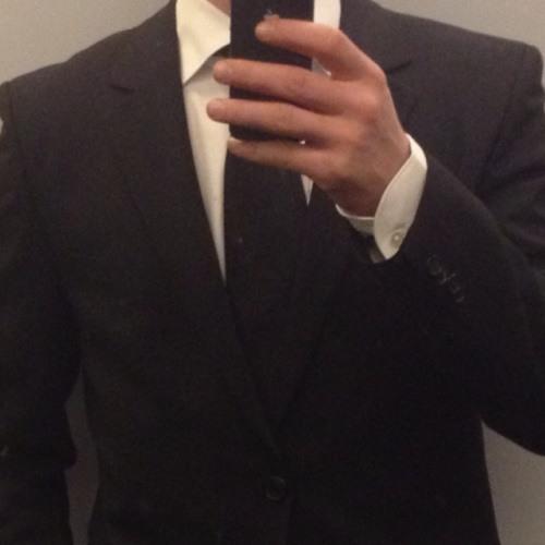 Claudio Bri's avatar