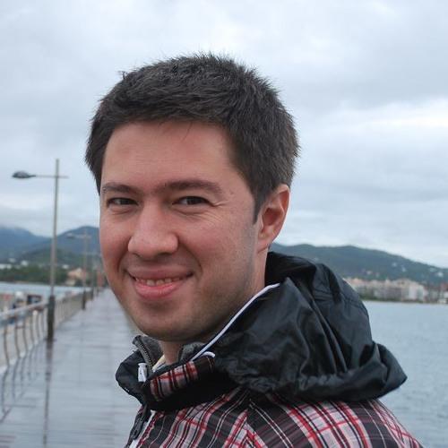 Andrey Ostroverkhov's avatar