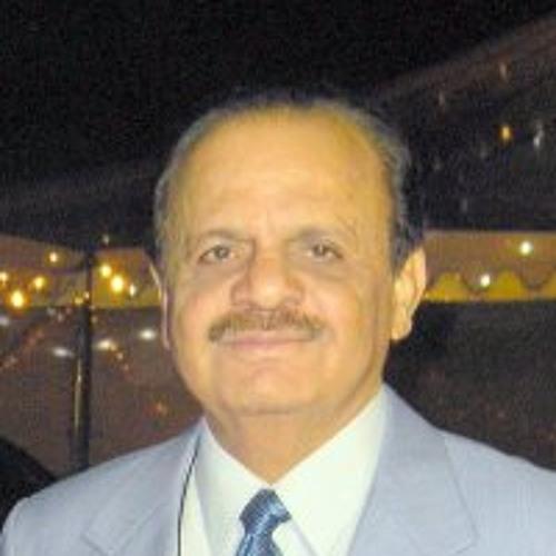 Naushad Shafkat's avatar