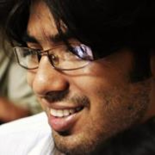 Ghulam Meeran Sheikh's avatar