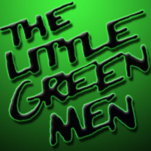Rick Green007's avatar