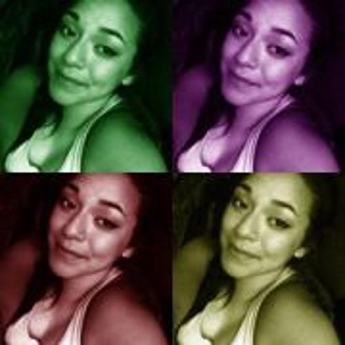 LuLii Ruiz's avatar