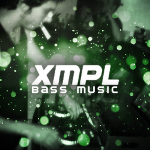 XMPL's stream on SoundCloud Hear the world's sounds