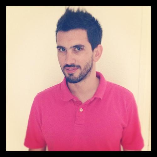 Adrien Jougler Mix's avatar