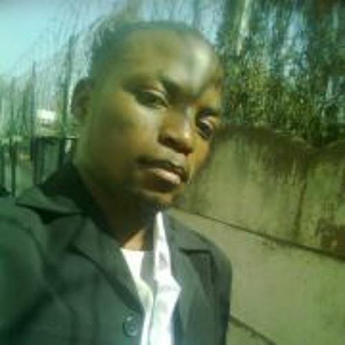 Cremildo Muiambo's avatar