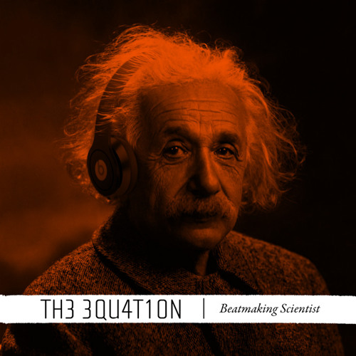 The Equation Beats's avatar