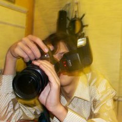 Andrey Tokarev's avatar