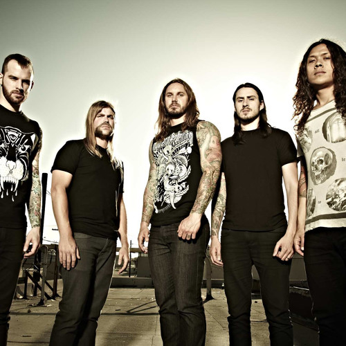 As I Lay Dying Official's avatar