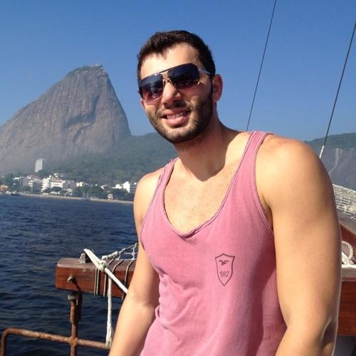Arthur Massimo's avatar
