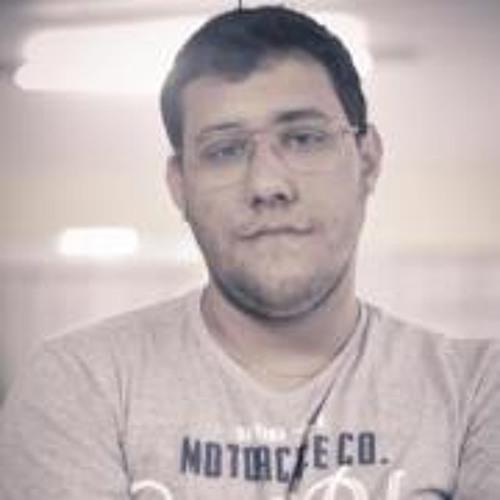 Rodrigo Baumgärtner's avatar