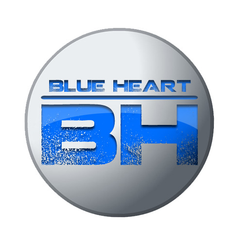 Blue Heart - Deep Inside Of Me