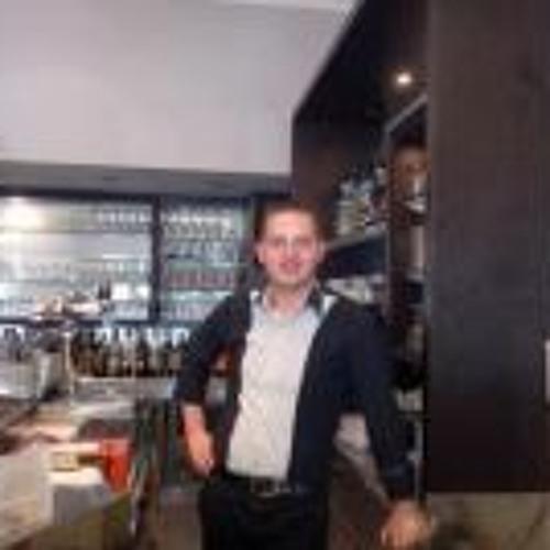 Michaël Dutoit's avatar