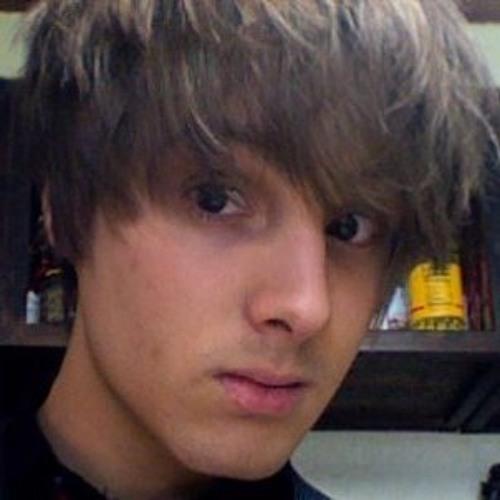 Jesse Luciani's avatar