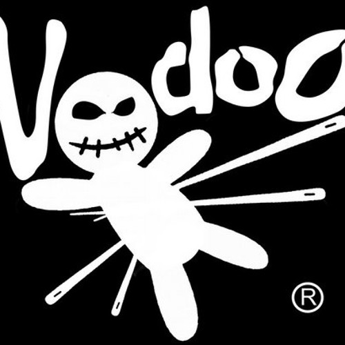 ☠ DIGITAL VOODOO ☠'s avatar