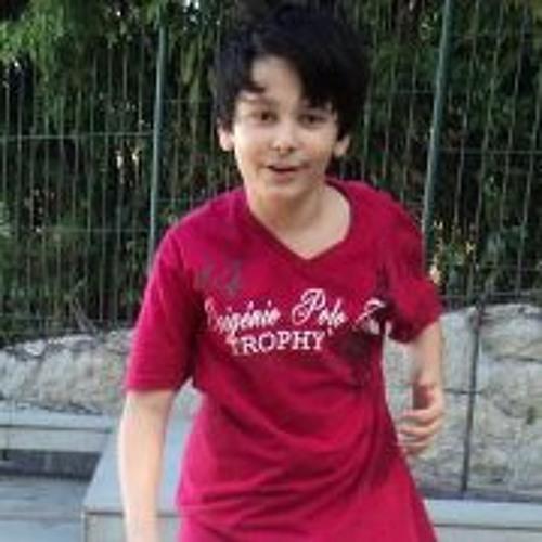 Fellipe Santos 4's avatar