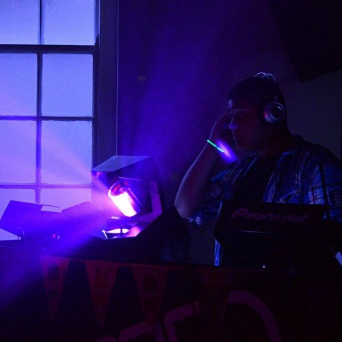 DJ FL3XX's avatar