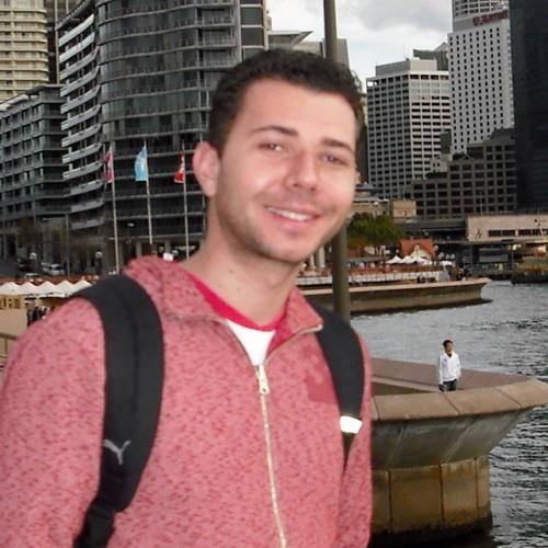 Andregomes25's avatar
