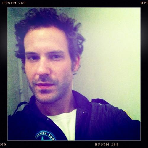 Fabian Sturzenegger's avatar