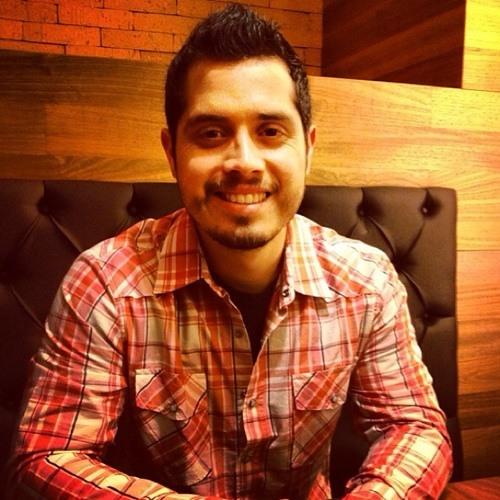 Fernando Ortega NMM's avatar