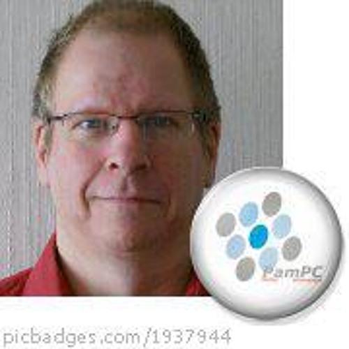 Pierre Mathez's avatar